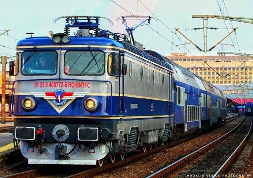 Calea ferată Cluj-Suceava se modernizează! Viteza trenului va crește la 160 de km/h