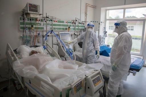 14 morți în ultimele 24 de ore la Cluj, din cauza COVID-19.