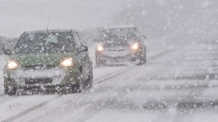 Cod galben de VREME REA în Transilvania. La Cluj sunt anunțate ninsori.