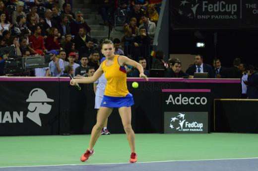 România - Italia Fed Cup la Cluj-Napoca. Begu, Cîrstea și Camila Giorgi sunt marile absente din cele două echipe