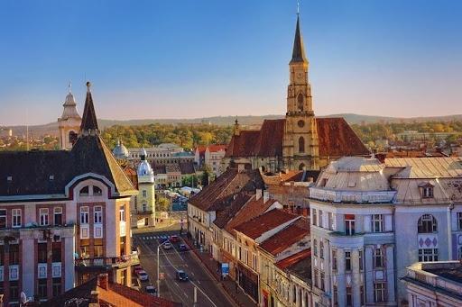 Rata incidenței COVID în Cluj-Napoca se menține peste 7,5.