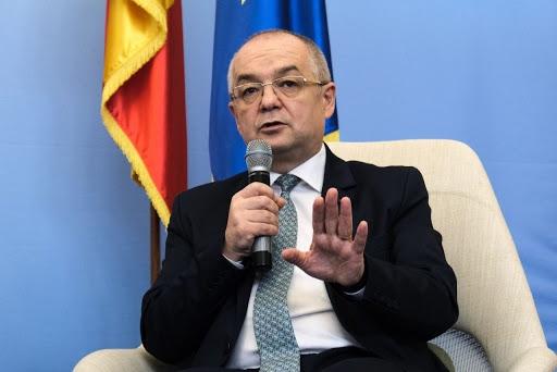 """Boc: """"E bine că testăm mult, Clujul o să scape mai repede de pandemie"""""""