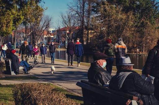 Două comune din Cluj intră în scenariul GALBEN! Magazinele vor funcționa până la 21:00