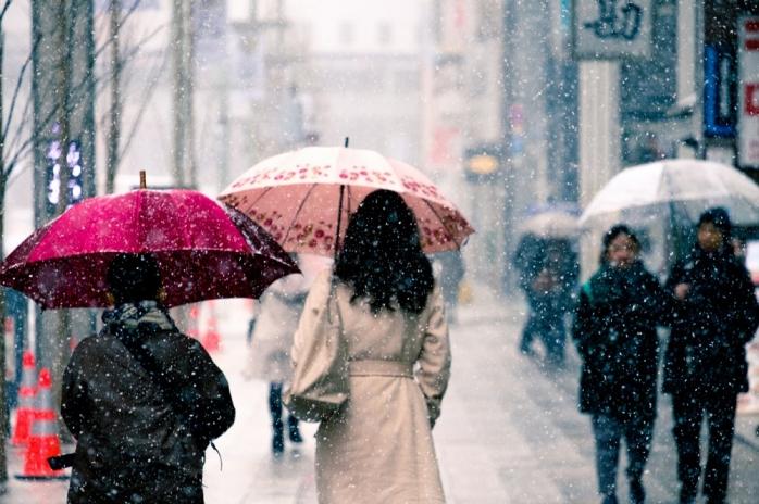 Vreme deosebit de rece și polei în următoarele zile, la Cluj