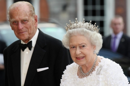 BREAKING NEWS. Prințul Philip a murit la 99 de ani