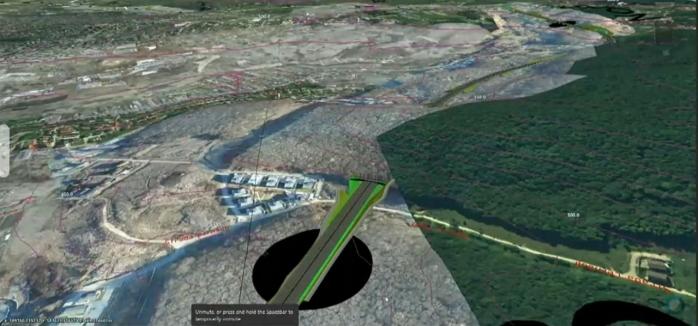 Cât va costa Centura Metropolitană? Plan de împădurire, piste de biciclete și un nou tunel. Este propusă mutarea poligonului din Florești