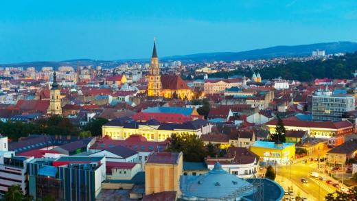 6,62 incidența COVID-19 în Cluj-Napoca! Circulația va fi permisă până la ora 22:00