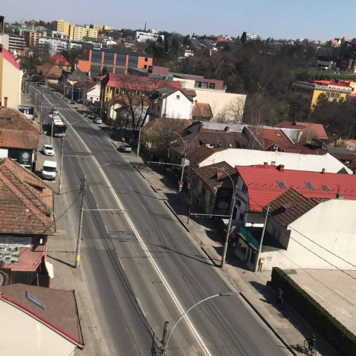 """""""Anul cartierelor"""" în Mănăștur. Ce investiții vor fi realizate în cel mai mare cartier al Clujului?"""