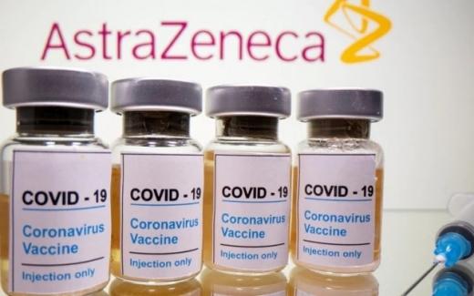 Peste 57.000 de doze de vaccin AstraZeneca vor ajunge mâine în România