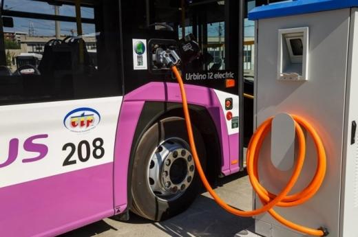 Clujul va avea până în 2026 doar transport public nepoluant.