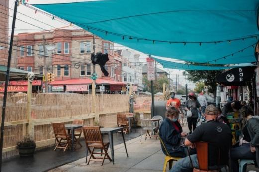 Emil Boc, despre amenajarea teraselor pe locurile de parcare în Cluj-Napoca