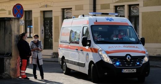 314 cazuri de COVID-19 în ultimele 24 de ore la Cluj. Peste 120 de amenzi aplicate de polițiști