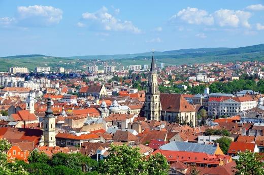 Incidența COVID în Cluj-Napoca a scăzut la 6,54