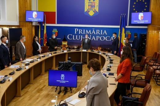 Amendamentele USR-Plus pentru bugetul Clujului pe 2021. Creșe în fiecare cartier, studiu pentru Pădurea Hoia și senzori de monitorizare a aerului