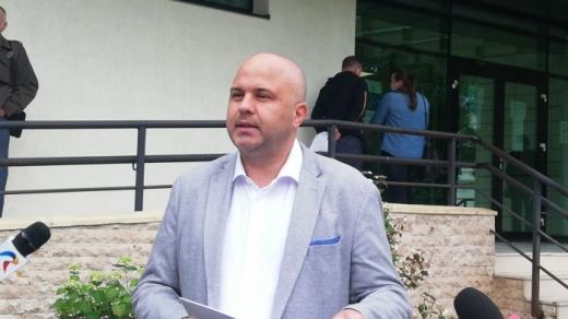 Emanuel Ungureanu îl propune premier pe Ilie Bolojan.