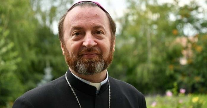 A fost ales noul episcop de Cluj-Gherla. Cine este Claudiu Lucian Pop?