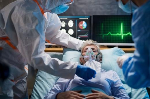 3.852 cazuri noi de COVID-19 și aproape 200 decese. Peste 1.500 pacienți la ATI