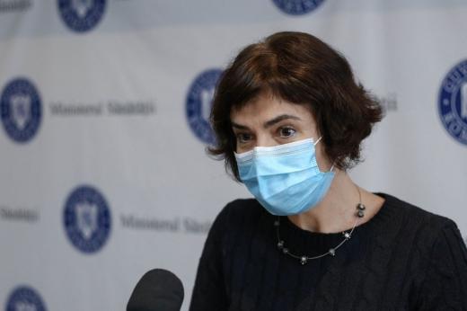 """Petiție pentru Andreea Moldovan, în funcția de ministru al Sănătății. Profesor UBB: """"Un epidemiolog apolitic mi se pare alegerea potrivită"""""""