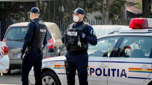 Un tânăr din Florești amenință că se SINUCIDE! Zeci de mașini de poliție sunt pe urmele lui