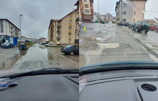 Florești și șase comune din Cluj vor primi despăgubiri pentru distrugerile cauzate de fenomenele meteo extreme