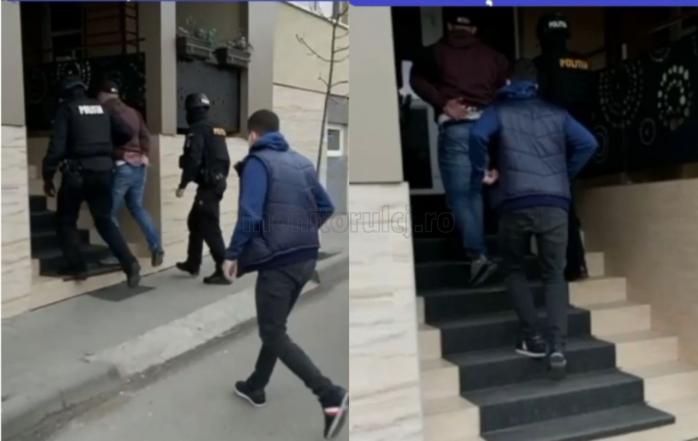 Bărbat urmărit internațional pentru șantaj și OMOR, prins de polițiștii din Cluj