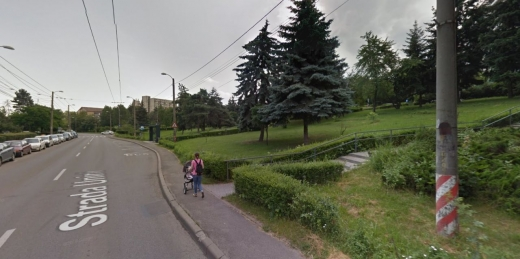 """Boc, despre spațiul verde scos la vânzare, în Gheorgheni: """"Cât suntem noi la aceată masă, acolo va rămâne spațiu verde"""""""