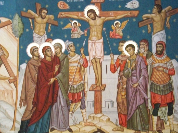 Semnificația Paștelui. Povestea Învierii lui Iisus Hrisots