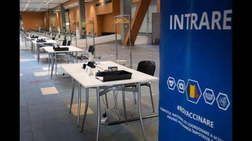 Centru de testare COVID-19 la Aeroportul din Cluj. ORICINE se va putea testa
