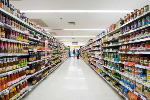 Magazinele, DESCHISE vineri până la ora 20:00, indiferent de incidență, în orice localitate