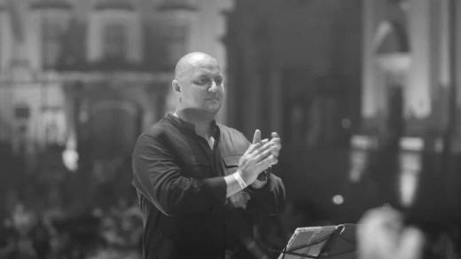 A murit dirijorul Răzvan Metea, după ce s-a infectat cu COVID-19