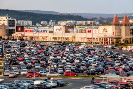 Mall-ul din Florești, închis la ora 18 în weekend. Vezi rata de incidență COVID și restricțiile pentru ficare localitate