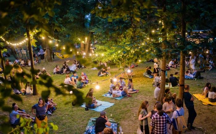 Jazz in the Park 2021 revine cu două evenimente anul acesta! Cum și unde se va desfășura festivalul?