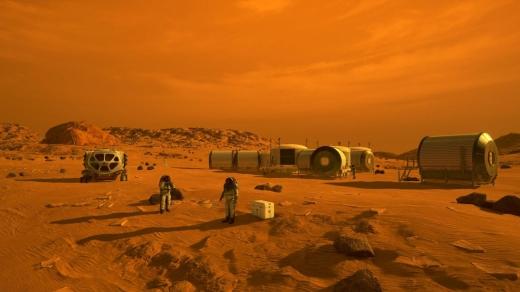 Reușită ISTORICĂ pentru NASA! S-a extras oxigen de pe Marte