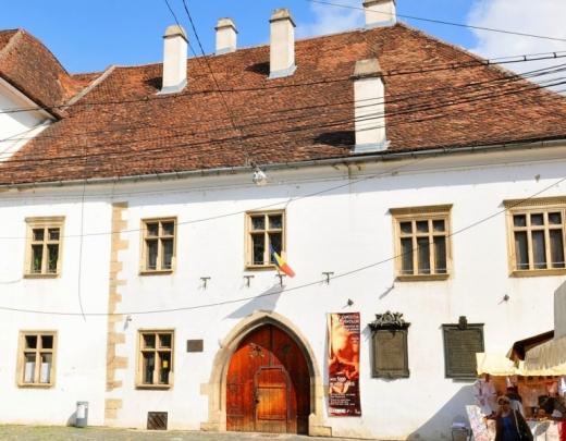Restaurarea Casei Matei Corvin, propunere din partea Ministerului Dezvoltării
