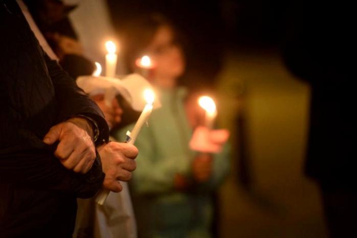 Un preot a murit chiar în timp ce săvârșea slujba de Înviere.