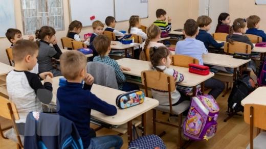 Elevii din 24 de localități din Cluj vor face cursuri față în față. Vezi cum vor funcționa toate școlile de miercuri