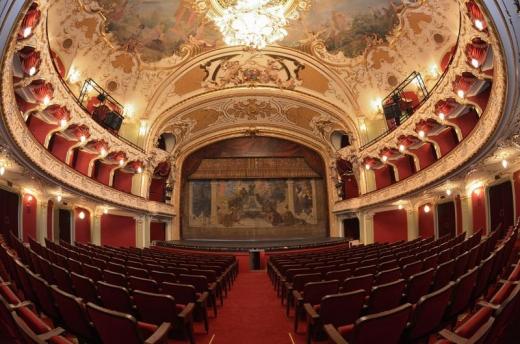 Concert de operă-test la Opera Română din Cluj! Premierul României a aprobat decizia
