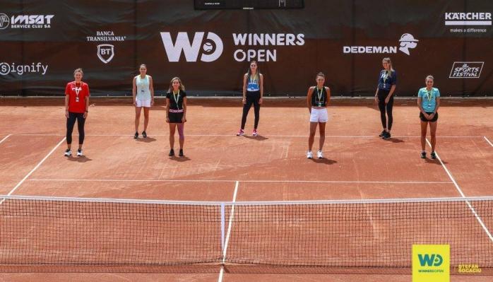 Patrick Ciorcilă pune Clujul pe harta tenisului mondial. Halep, așteptată în vară la Winners Open în Cluj-Napoca