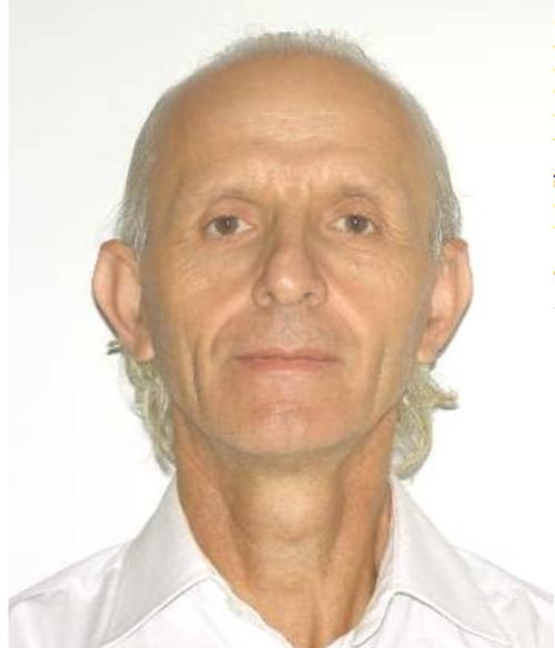Bătrân din Cluj, dispărut de acasă. Familia nu a putut să dea de el. L-ați văzut?