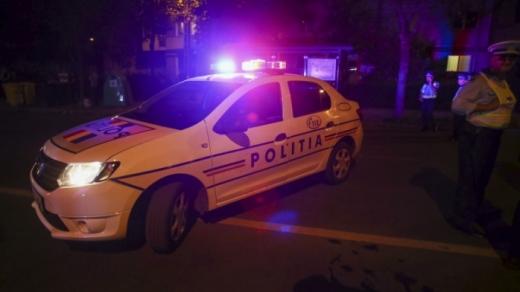 Chef ilegal pe terasa unui restaurant din Cluj! Majorat cu 70 de invitați, spart de polițiști