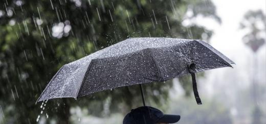 Prognoza meteo la Cluj, pentru următoarele două săptămâni. Temperaturi ridicate, dar se anunță PLOI
