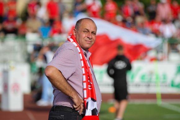 CFR Cluj - Sepsi meci Liga 1. Patronul Dioszegi, declarații războinice