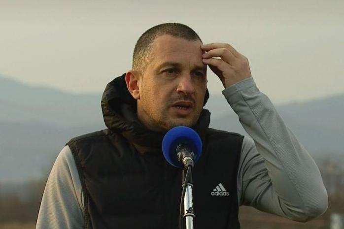 """Final de drum pentru Costel Enache la """"U"""" Cluj. Noua conducere caută alt antrenor"""