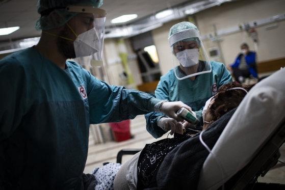 Numărul cazurilor a scăzut DRASTIC. Doar 620 infectări cu COVID-19, la nivel național