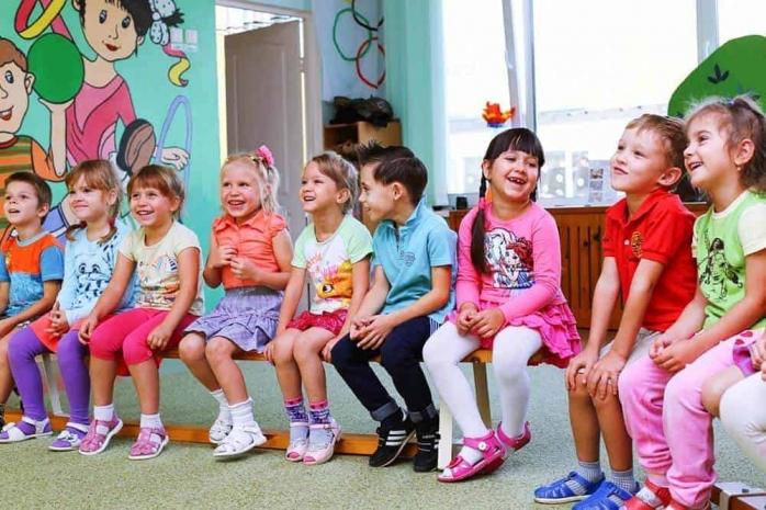 Încep reînscrierile copiilor în grădinițe, la nivelul județului Cuj