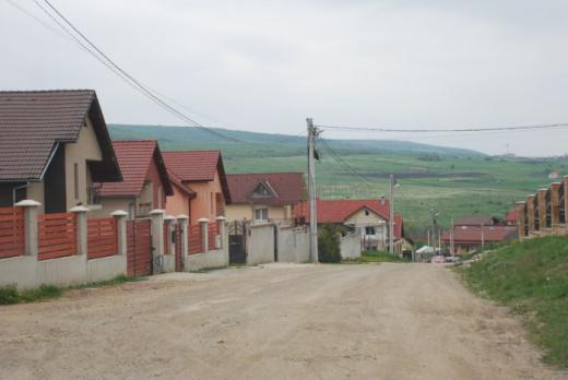 """161 de case fără autorizație într-o singură zonă din Cluj-Napoca. """"Construcțiile ilegale nu au fost demolate"""""""