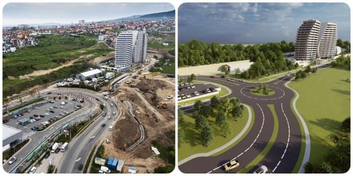 De ce sunt atât de scumpe apartamentele din Cluj? Atunci când un sens giratoriu costă 2 milioane de euro, investitorul trebuie să își scoată banii