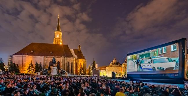 Cine-concertele, un nou concept, în PREMIERĂ la TIFF anul acesta