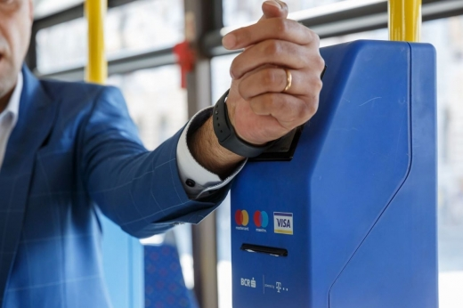 Compania de Transport Public Cluj-Napoca ia măsuri pentru prevenirea achiziției accidentale de bilete multiple (P)