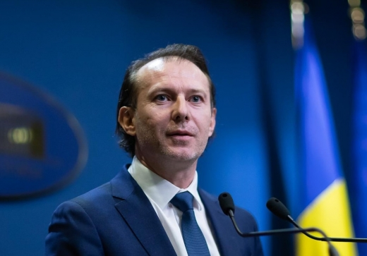 """Economie în România de după pandemie. Florin Cîțu: """"Cred că urmează cea mai bună perioadă de creștere economică din ultimul secol"""""""
